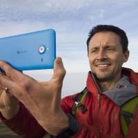 Stephen Alvarez Microsoft Lumia