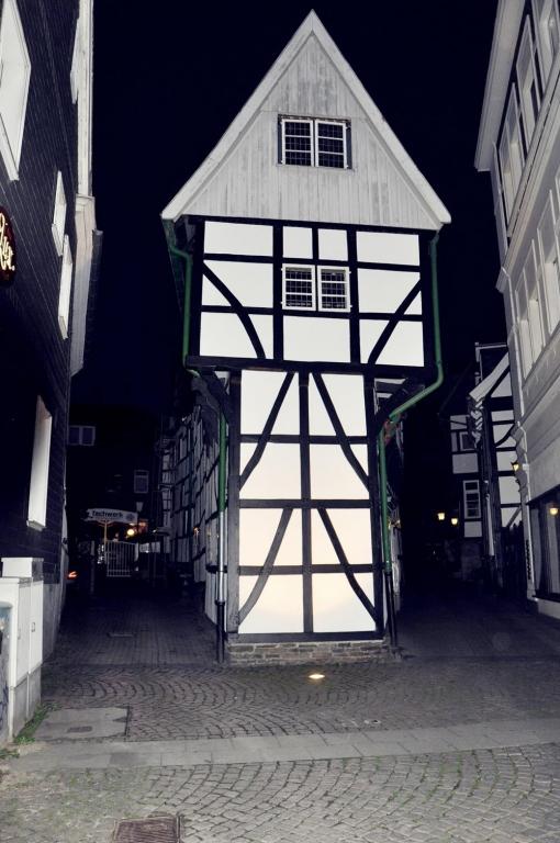 Casa ferro da stiro - Hattingen