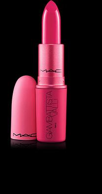 Giambattista Valli per MAC Cosmetics