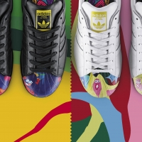 adidas Originals Supershell by Pharrell Williams