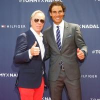 webinstance_01. Tommy Hilfiger and Rafael Nadal