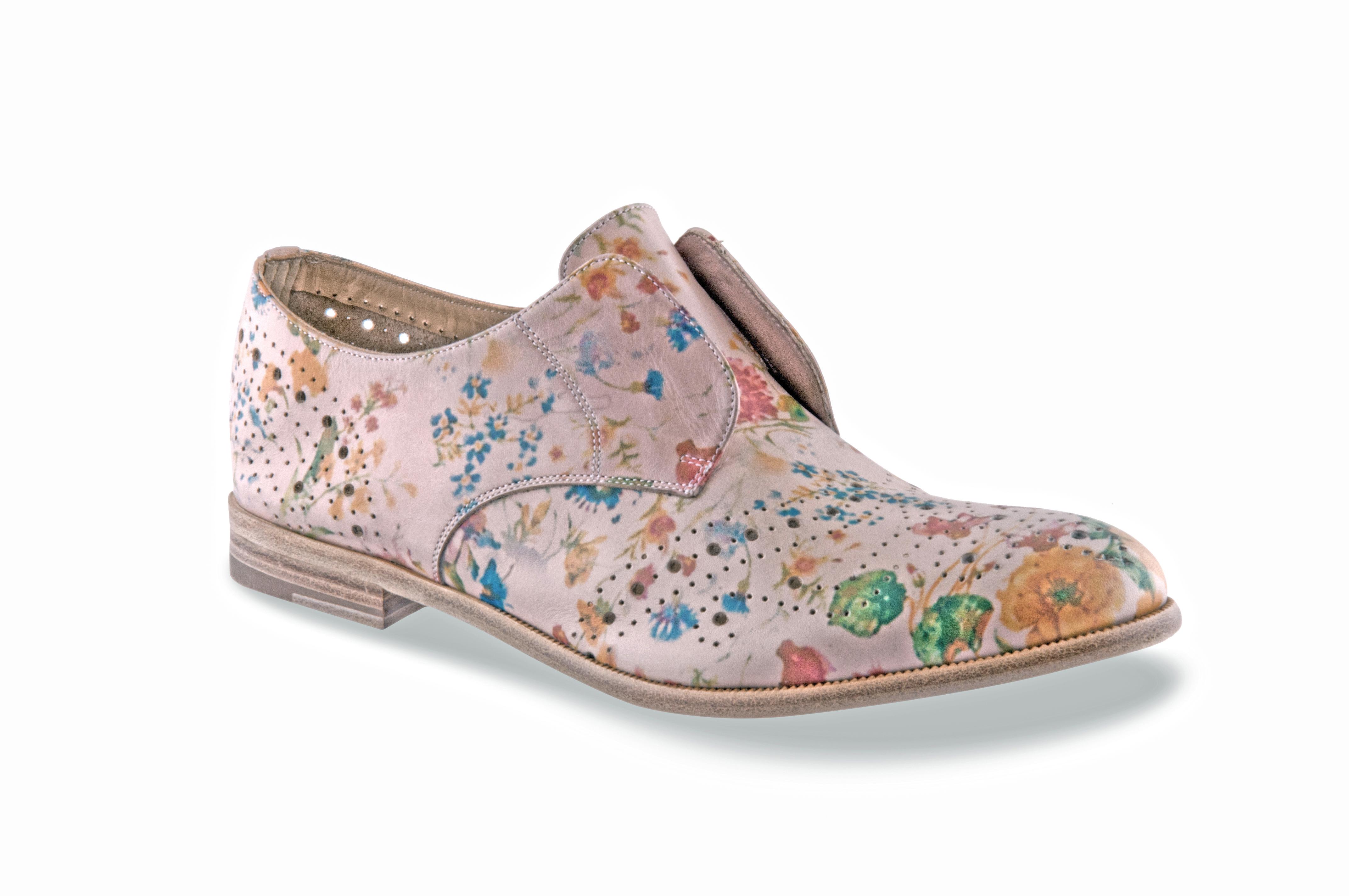Fratelli Rossetti scarpa Dandy