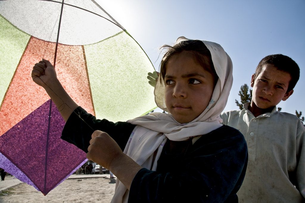 Fondazione Pangea Onlus - immagini progetto Jamila a Kabul - credito fotografico Ugo Panella (3)
