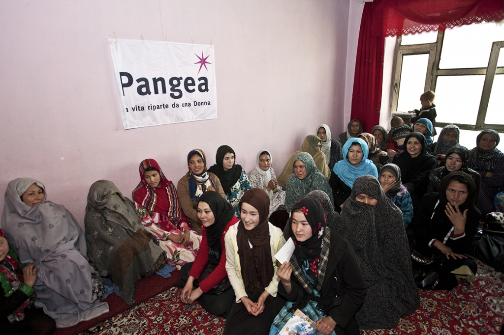Fondazione Pangea Onlus - immagini progetto Jamila a Kabul - credito fotografico Ugo Panella (5)
