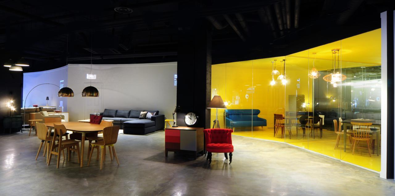 design innovazione e divertimento per al london design festival fashion times. Black Bedroom Furniture Sets. Home Design Ideas