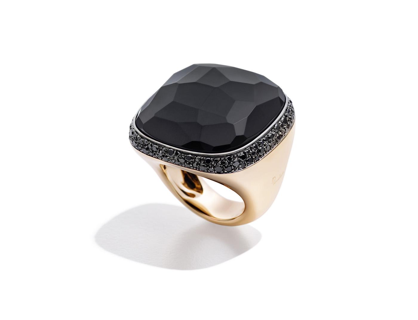 Victoria ring by Pomellato