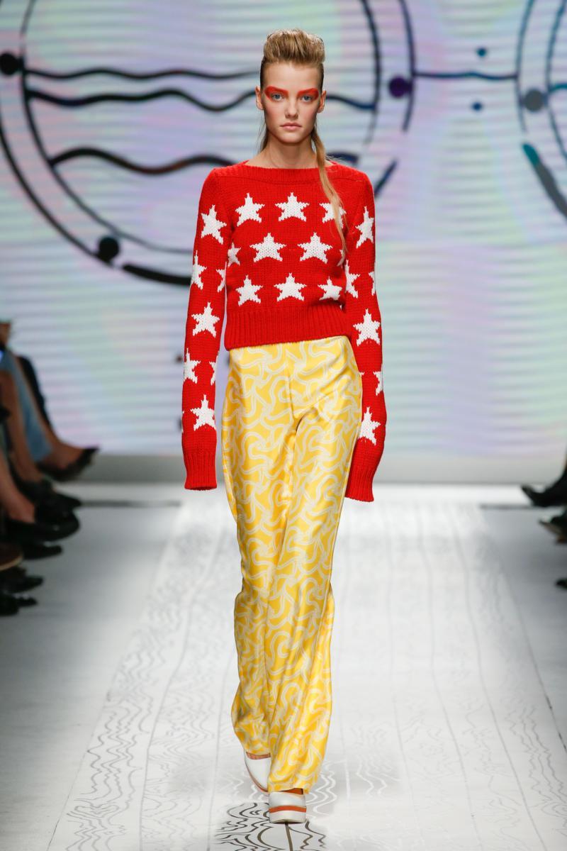 Max Mara Spring-Summer 2016   Milano Fashion Week – Pagina 10 – Fashion  Times 0b267d69915
