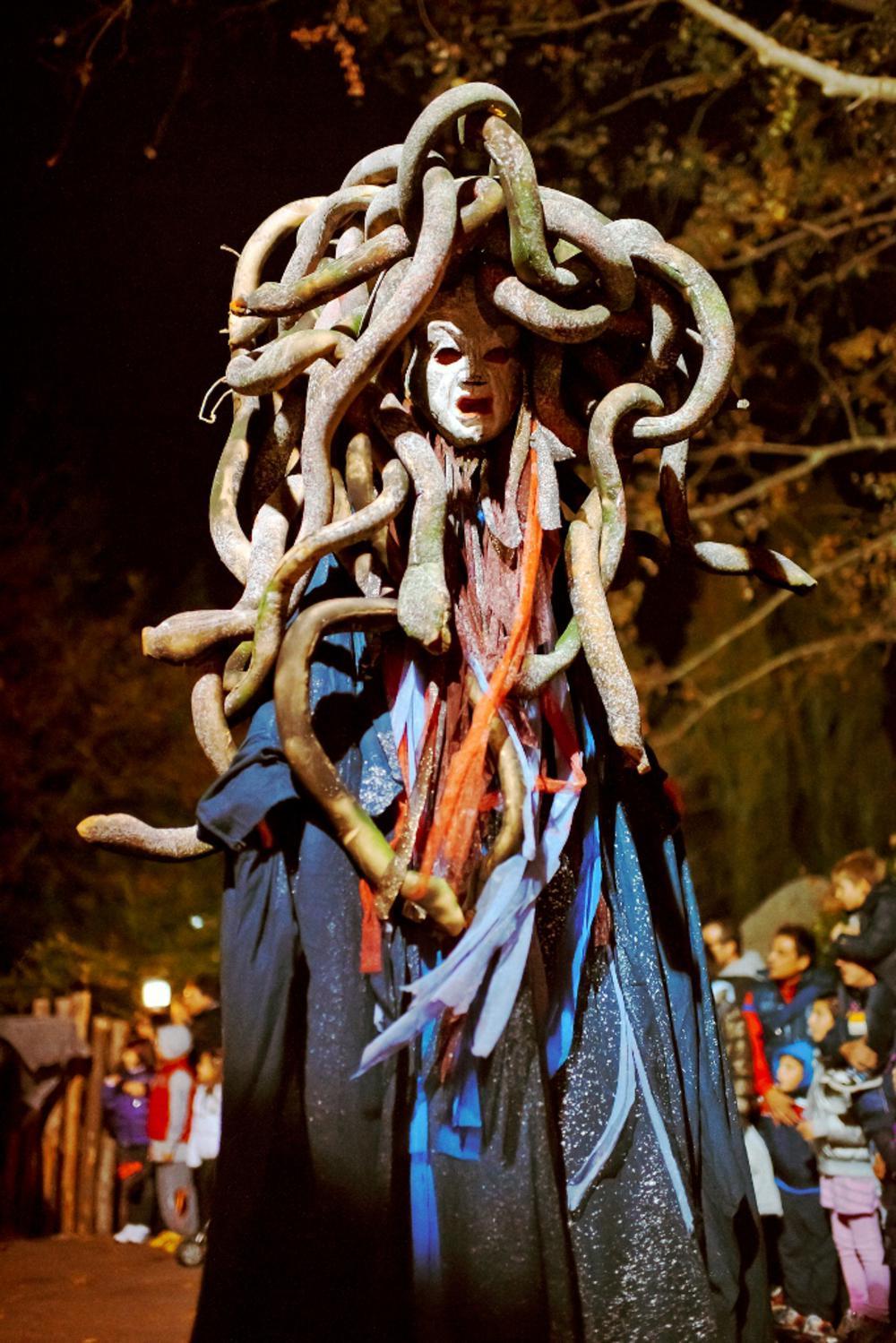 Mirabilandia horror festival 2015