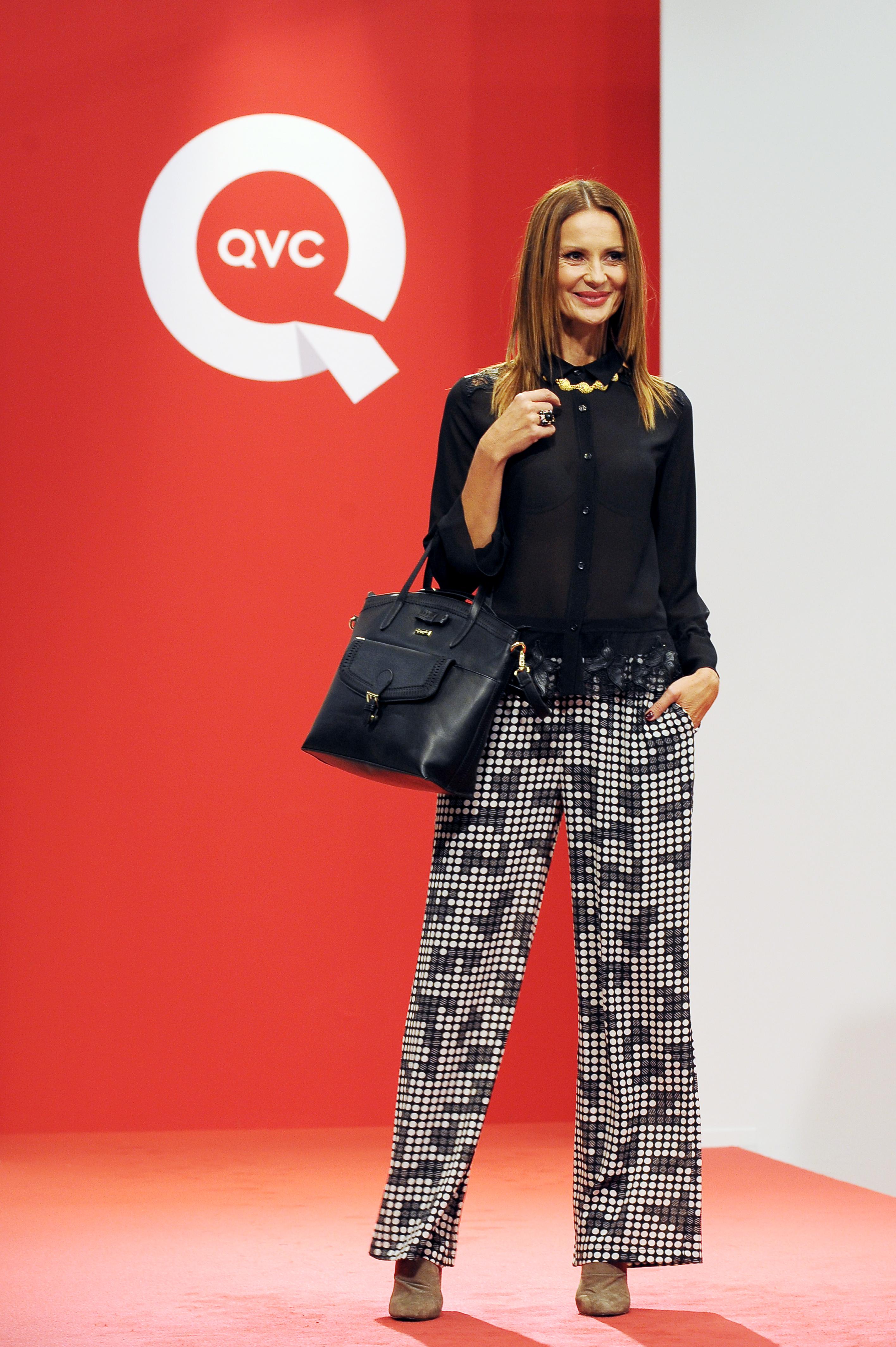 QVC Italia: consigli di stile durante la Vogue Fashion's ...