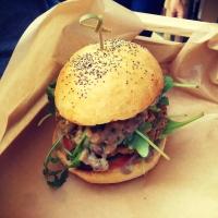 flower burger 1