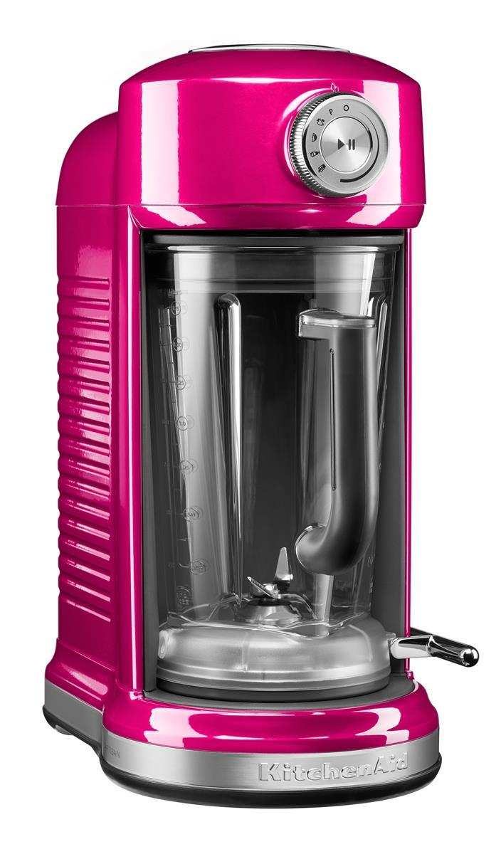 ottobre colora la tua casa di rosa con kitchenaid fashion times. Black Bedroom Furniture Sets. Home Design Ideas