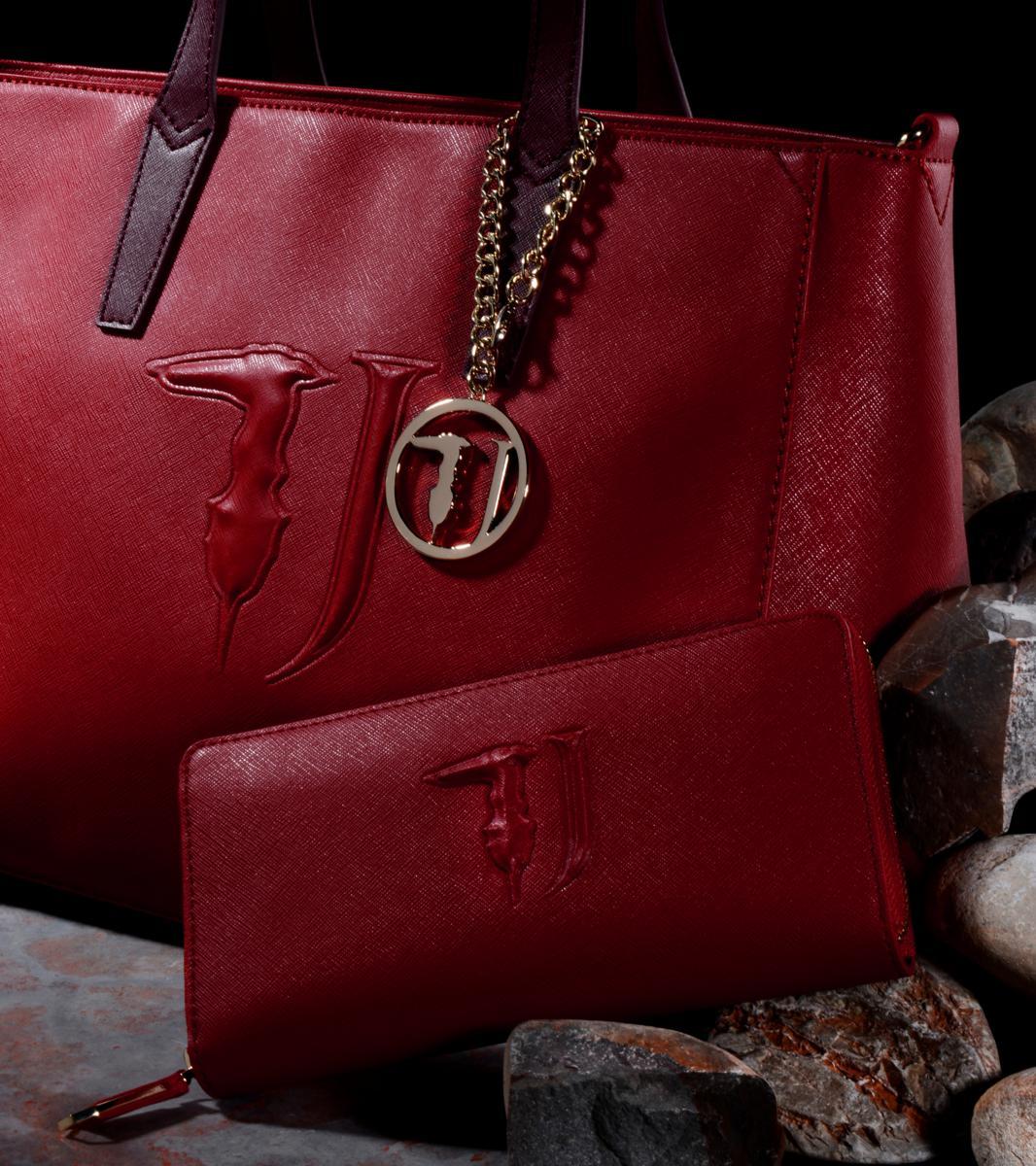 c5f4887843 Trussardi Jeans Bags Online Shop | The Art of Mike Mignola