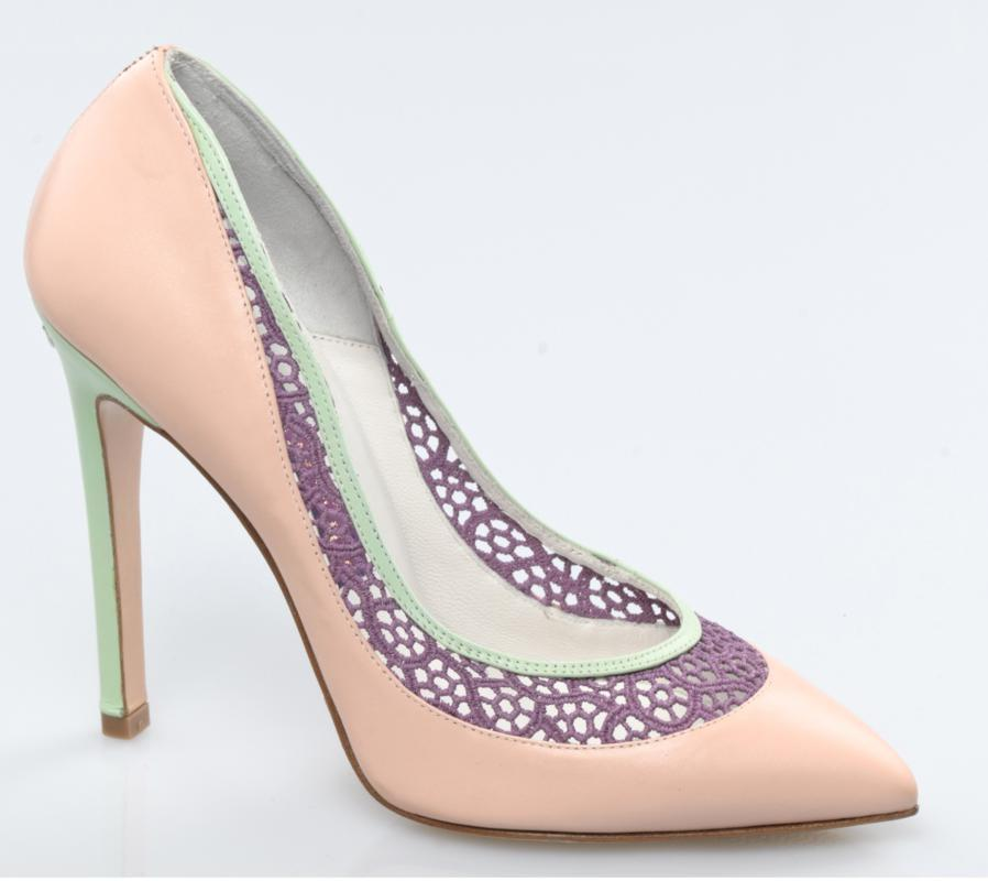 Mario Valentino shoes SS 2016