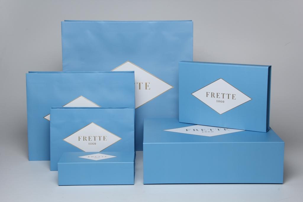 New Frette Packaging