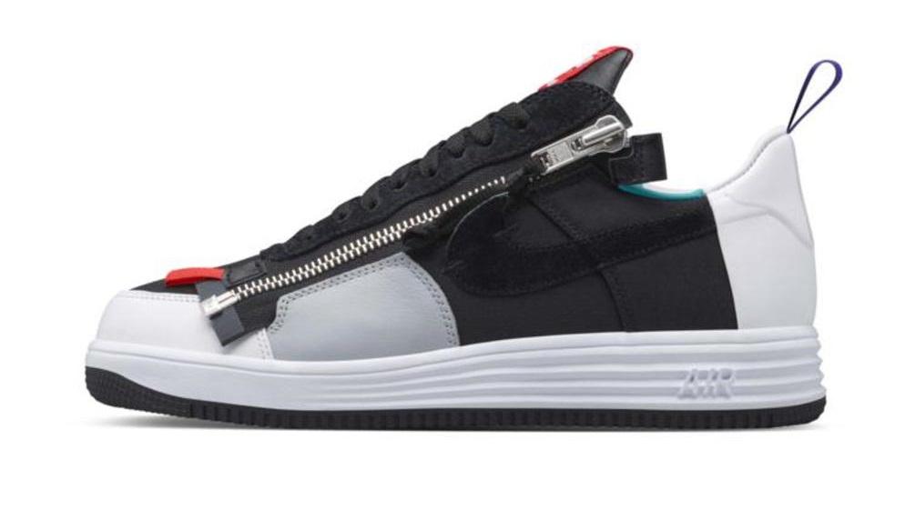 Nike x Acronym3