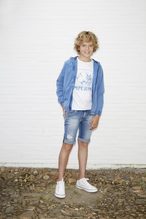 Pepe Jeans London TEEN SS16 (2)