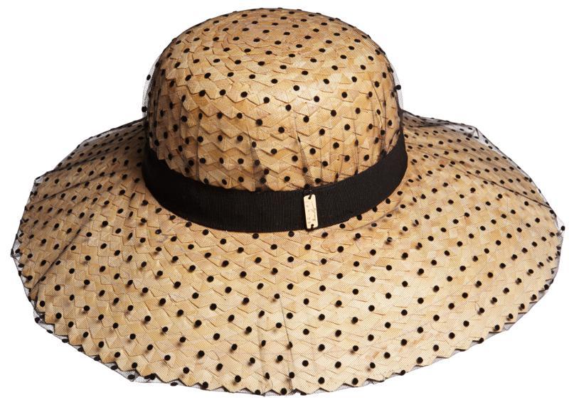 cappello sciumè