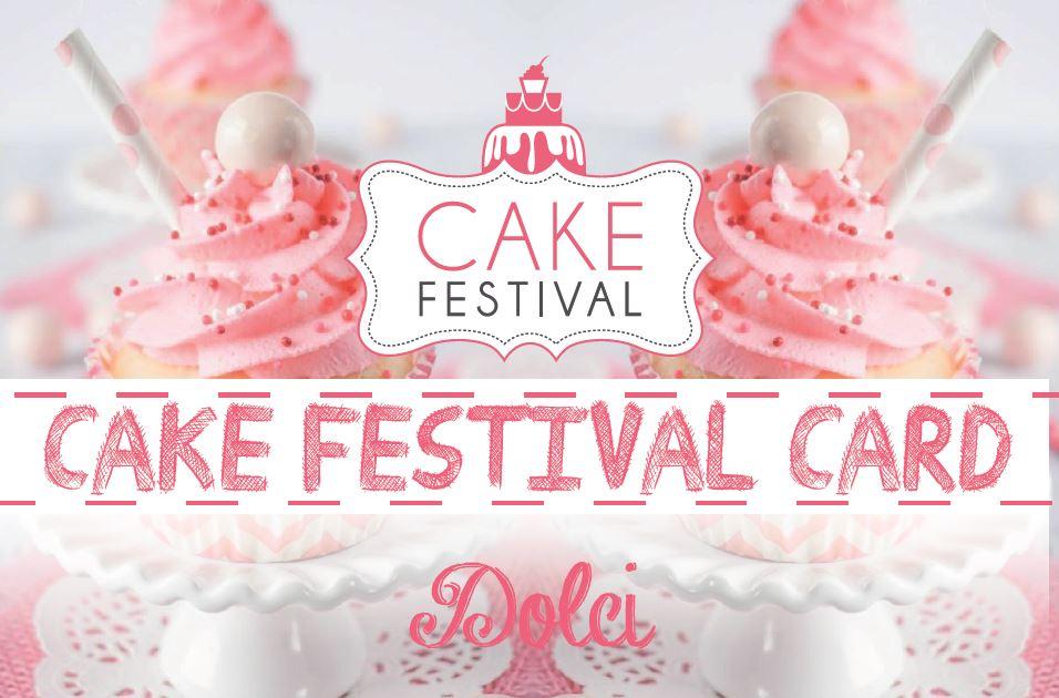 Cartoonito Cake Design : Cake Design Festival 2015: l elogio della dolcezza ...