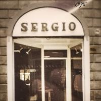 negozio sergio
