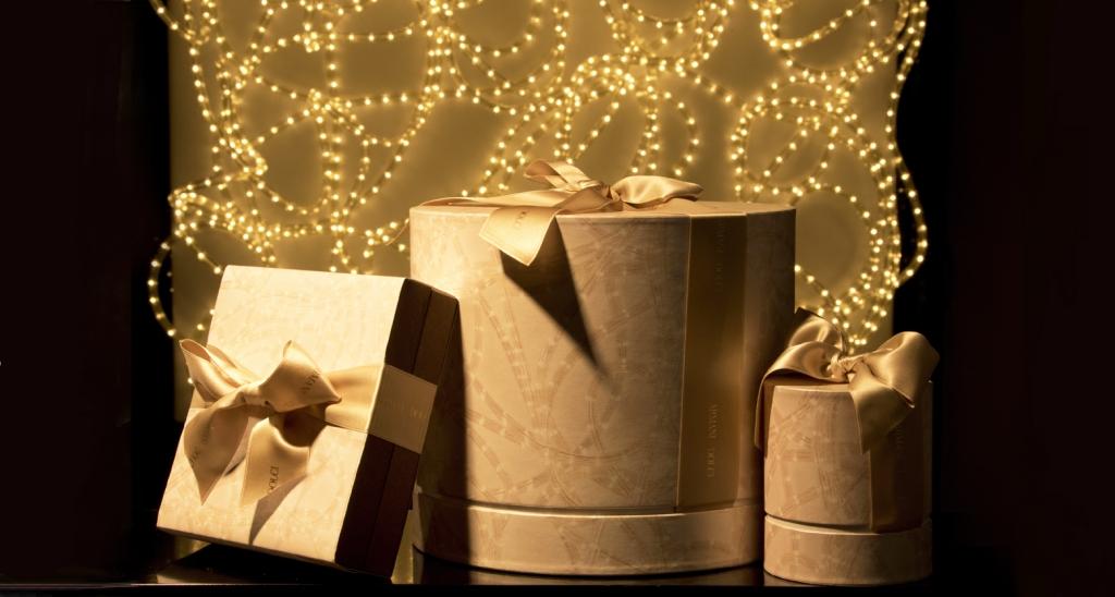 Armani Dolci Holiday Collection 1