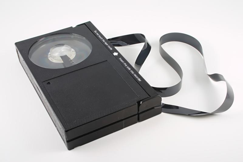 videocassette betamax