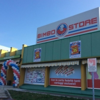 negozio bimbo store