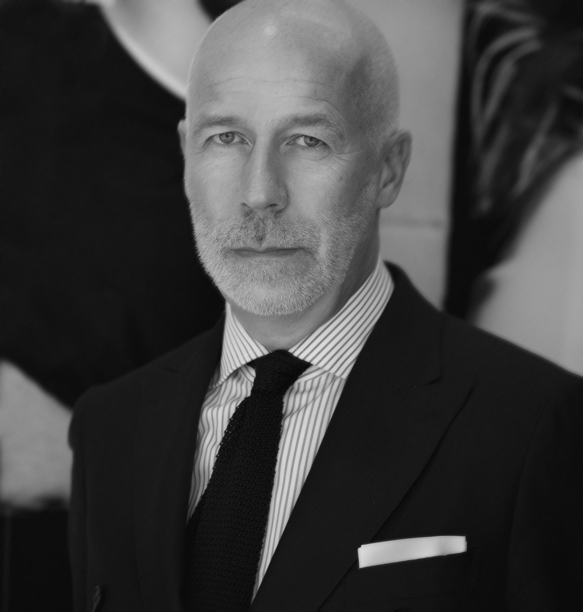 Eraldo Poletto, CEO Furla