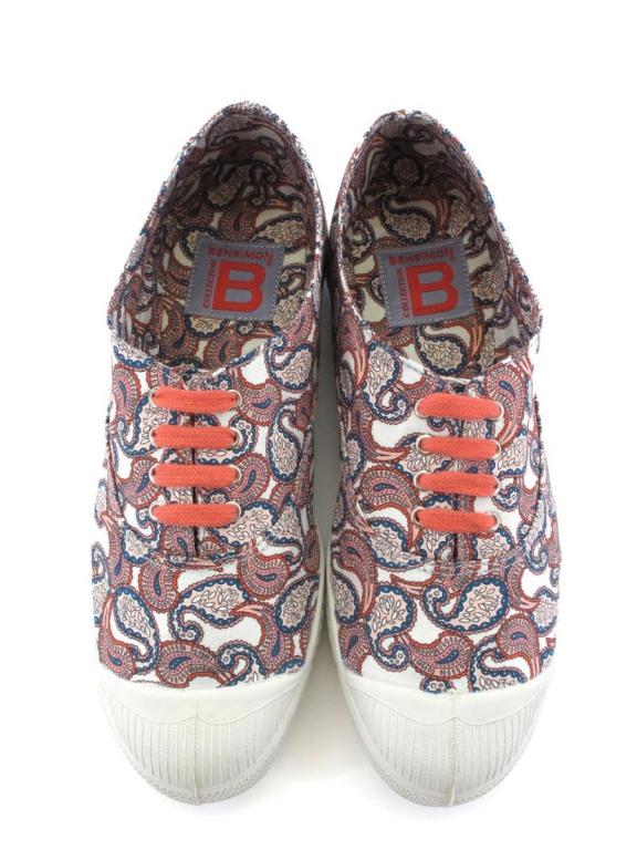 bensimon shoes spring-summer 2016 (1)