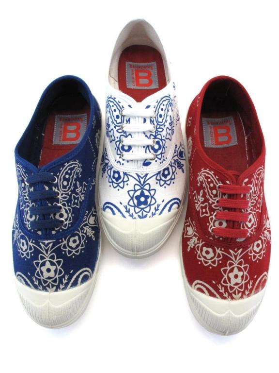 bensimon shoes spring-summer 2016 (2)