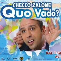 quo vado_checco zalone