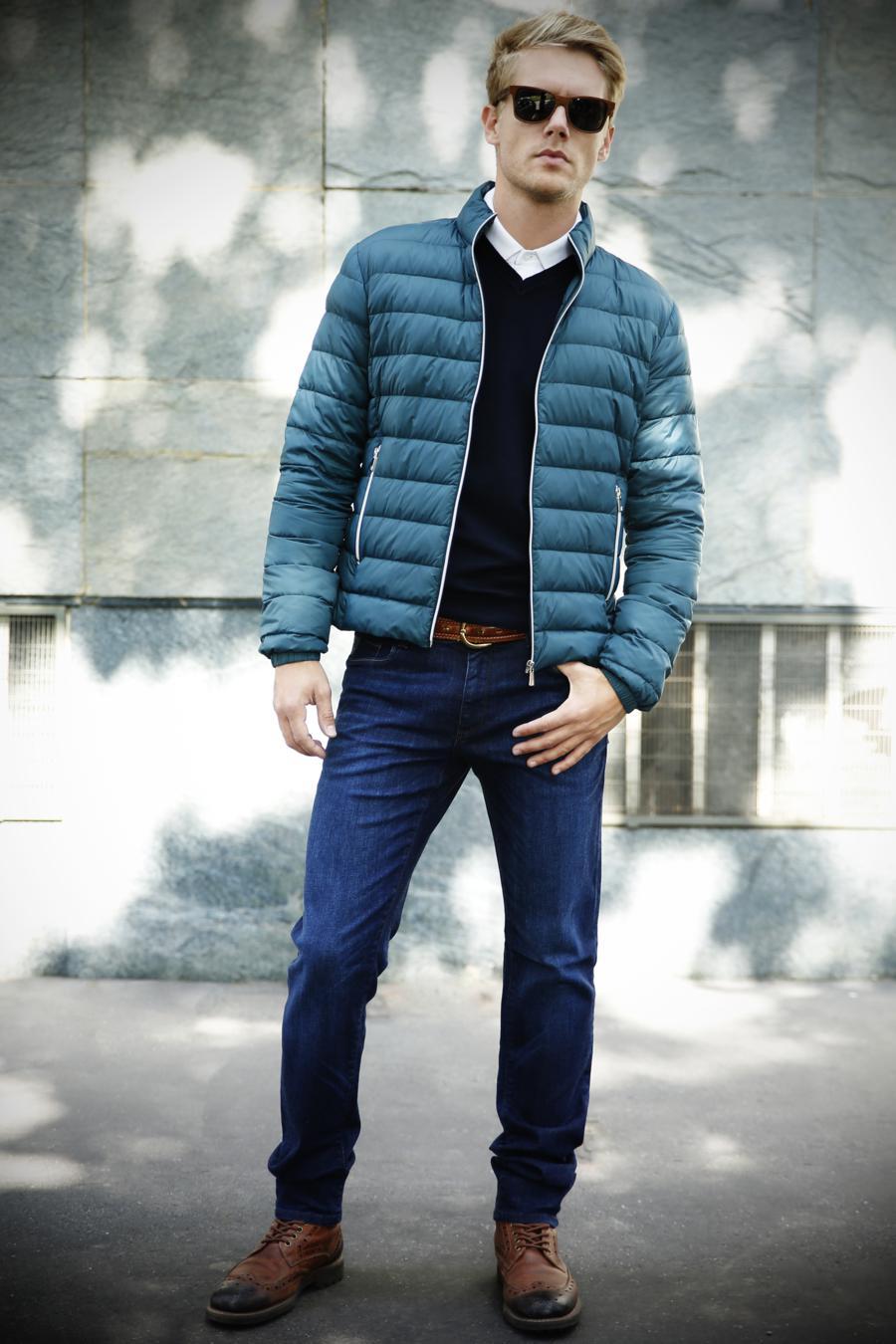 Abbigliamento dinamico e confortevole