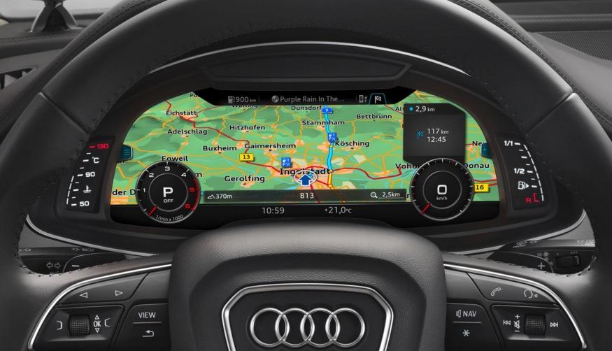 migliori tecnologie per auto