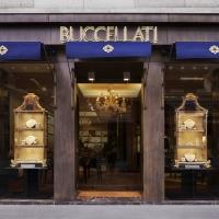 Buccellati - Boutique a Parigi