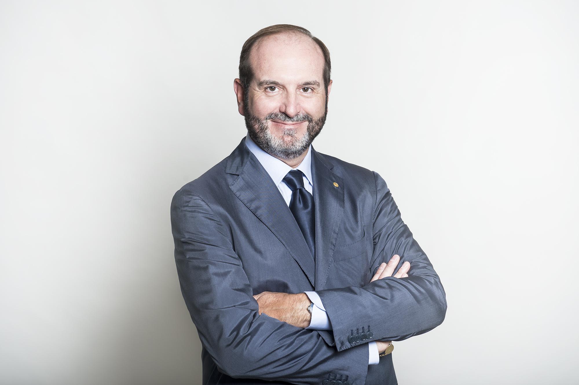 Fabio Franchina, Presidente di Framesi