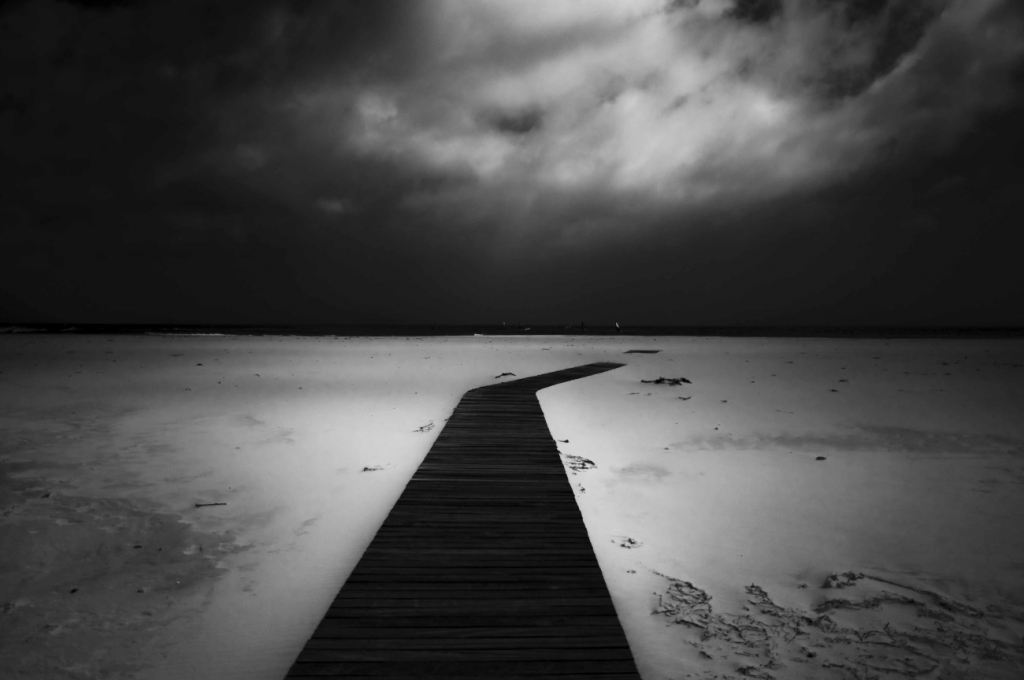 Halfway (Foto di Francesca Manca Di Villahermosa)