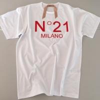 N°21 MILANO T-SHIRT