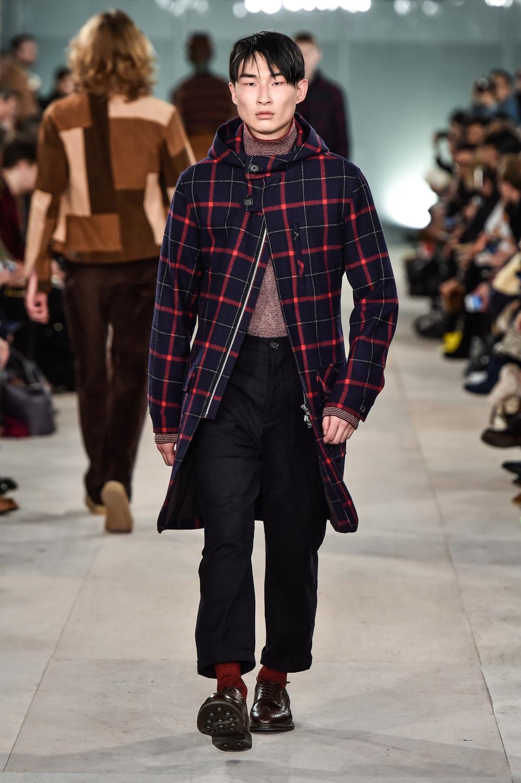 London Fashion Week - Designer Showrooms 44