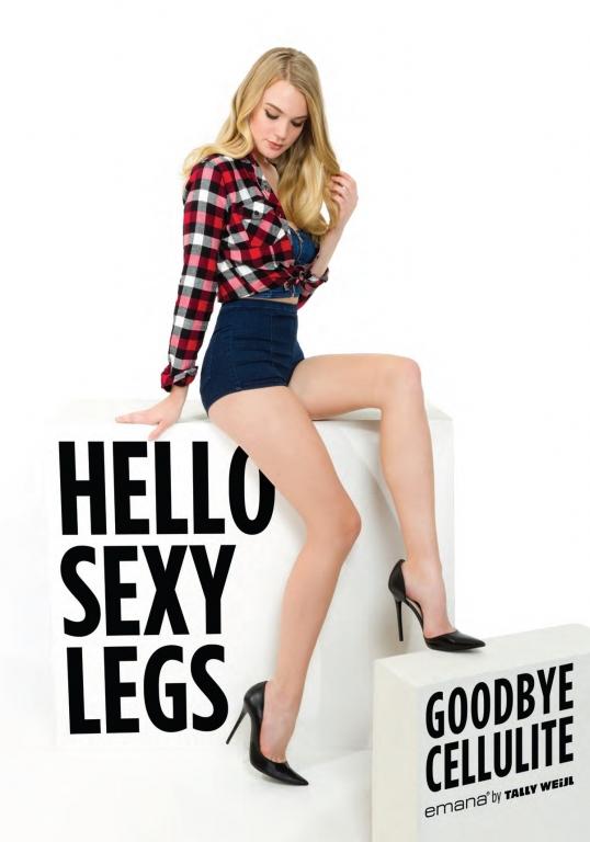 Tally Weijl Hello Sexy Legs