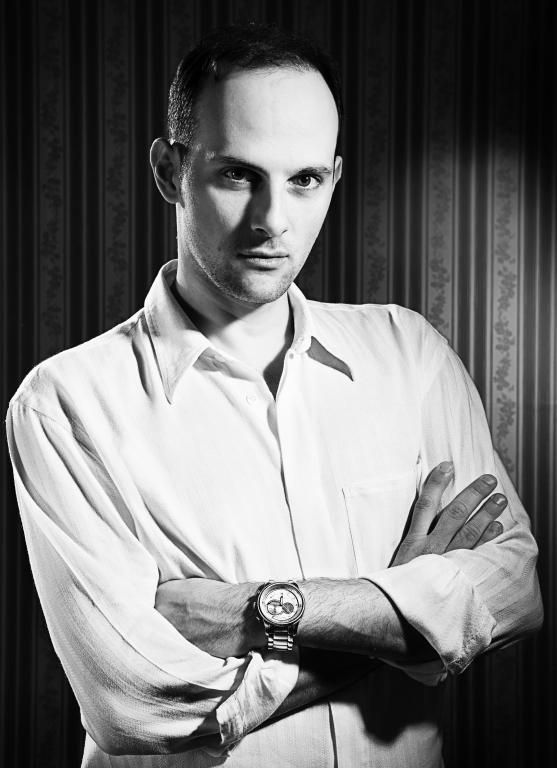 Tony di Corcia ©Tommaso Abatescianni_ClackPhoto
