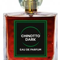 La fragranza maschile Chinotto Dark di Abaton