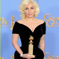 lady gaga_golden globe