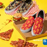 finest selection 2aab4 91e0e Vans arriva il Late Night Pack da AW LAB