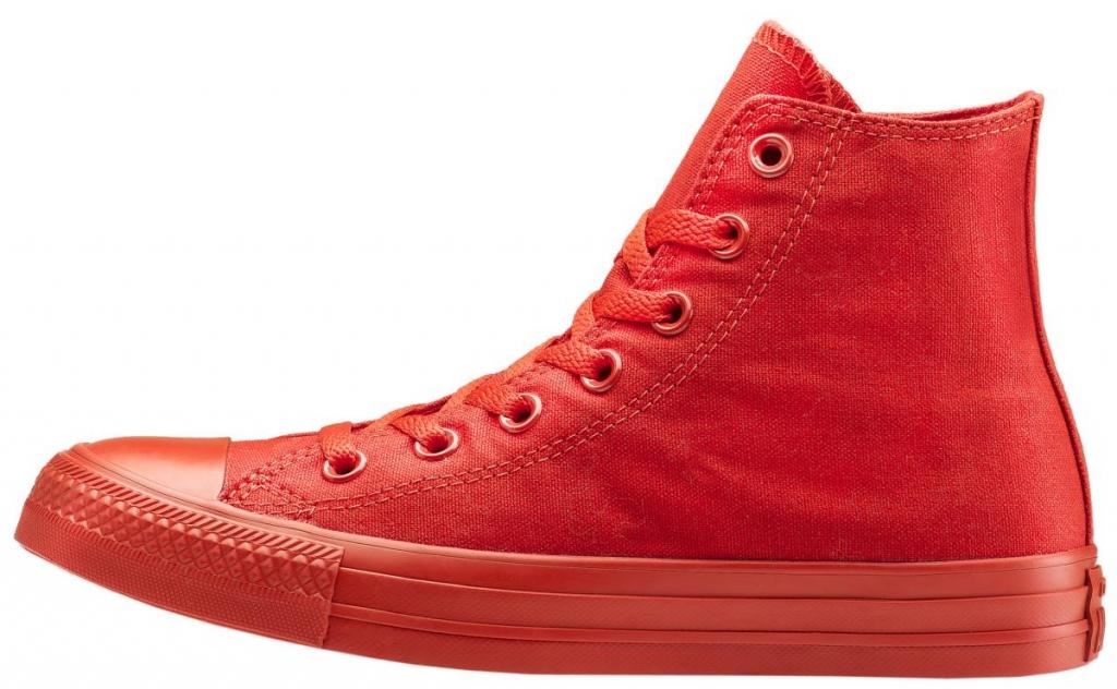 All Star Red, Monochrome da AW LAB