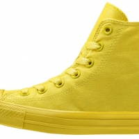 All Star Yellow