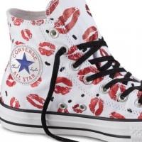 buy popular fd261 95ccc Chuck Taylor All Star Lipstick Red