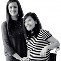 Auria Saf e Elise Lefort (The Sparkling Mommy)