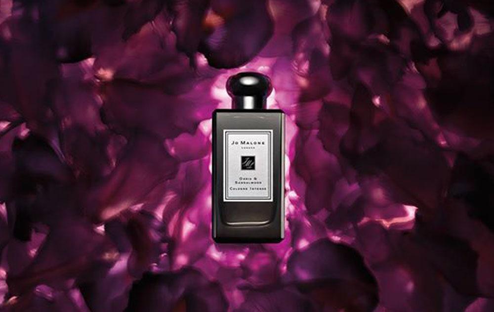 La nuova fragranza di Jo Malone, Orris & Sandalwood