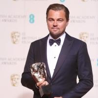 Leonardo DiCaprio, Premio BAFTA 2016, Miglior Attore