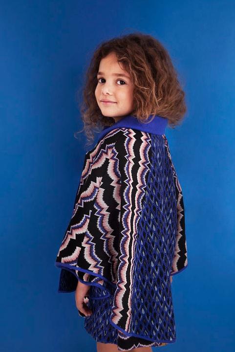 huge selection of 8f91a 07400 Missoni presenta la collezione bimba | Fashion Times