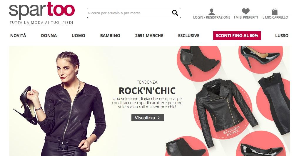 migliori siti per acquistare capi di abbigliamento